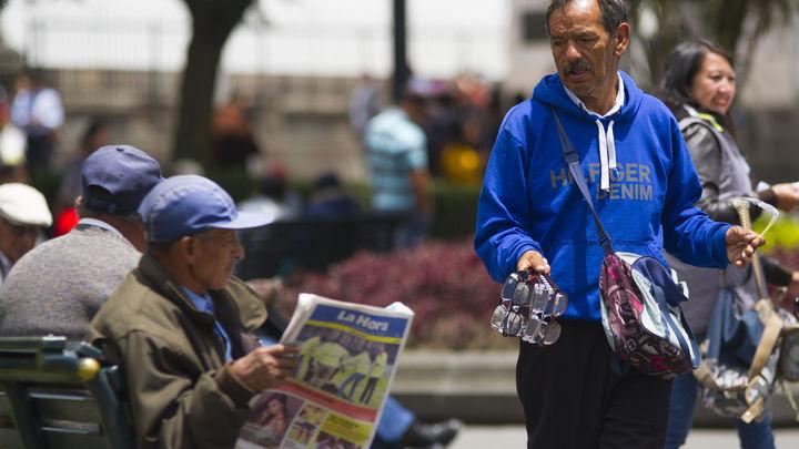 Пресс-секретарь российского посольства объяснил, какие обстоятельства заставили петербуржца быть восемь лет бездомным вЭквадоре