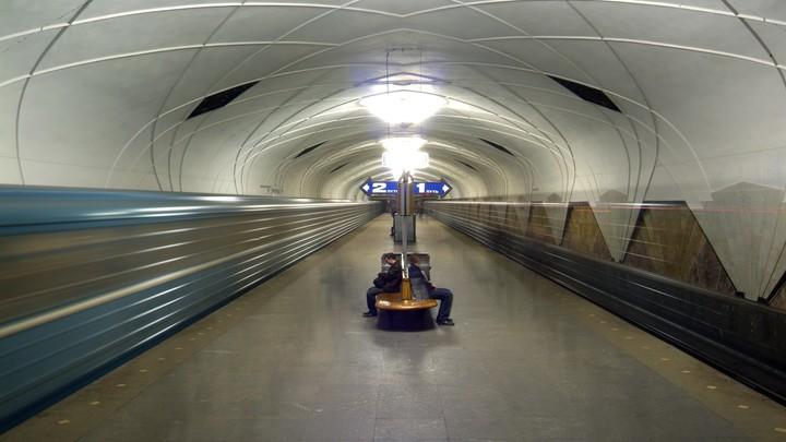 Из-за подтопленных станций метро в Москве пустили бесплатные автобусы