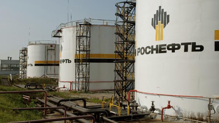 «Роснефть» на страже топливной безопасности России