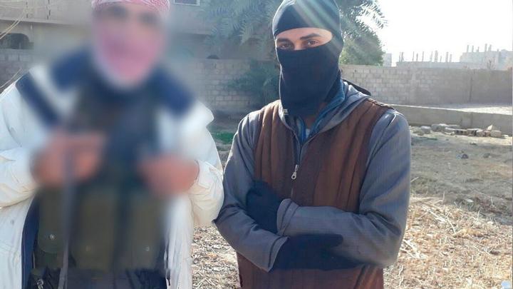 Всирийском Идлибе похищения людей поставлены напоток: Боевики наживаются насостоятельных местных жителях