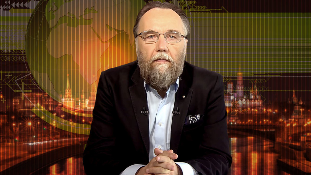 Александр Дугин: Нельзя вести идеологическую войну, не имея идеологии