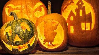 Хэллоуин: Заманчивая гниль всесмешения