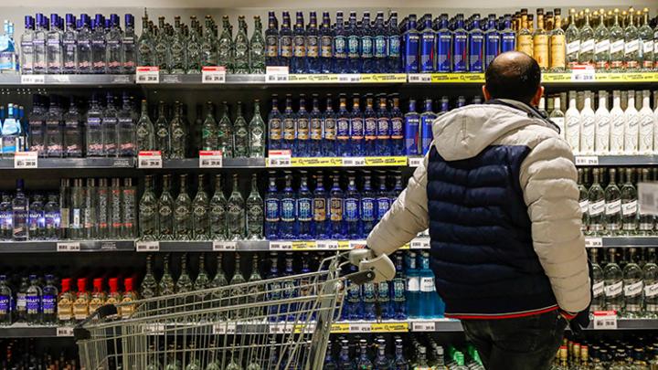 Зона отчуждения: Алкоголь и табак хотят выгнать из российских супермаркетов