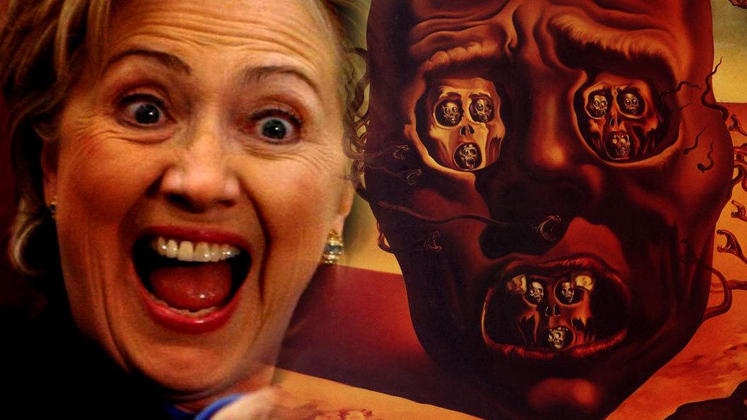 Выборы в США: Трамп против Третьей мировой по имени Хиллари