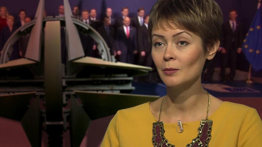 Россия стала критерием вступления в НАТО