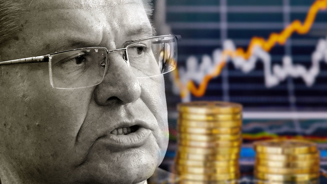 Юрий Пронько: Министр-поэт рассказал сказку про инфляцию
