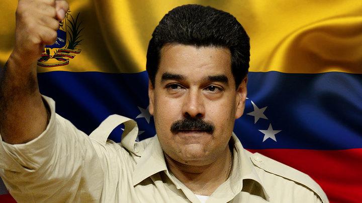 Венесуэла находится на пороге цветной революции