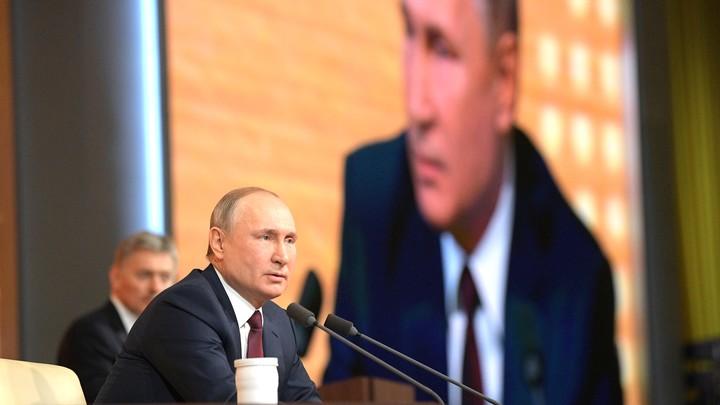 В резерве и выведен из-под критики: Венедиктов раскрыл возможного преемника Путина