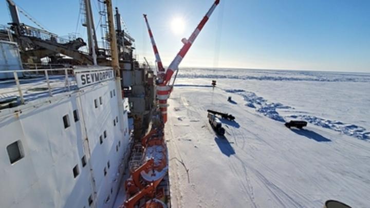 Литовкин о наступлении США на Арктику: Если зайдут, то получат по всем правилам
