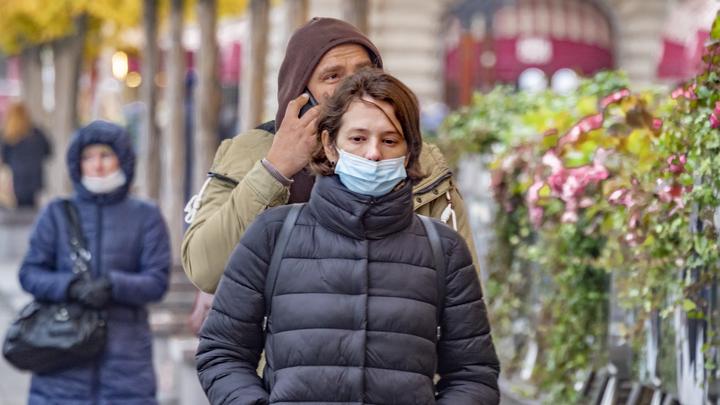 Мигрень, стенокардия, скачки давления: Москвичей предупредили об опасной погоде