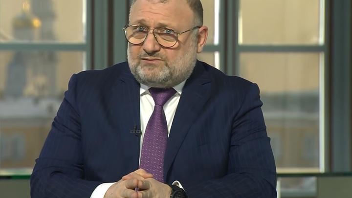 Умаров заявил, что за газ Чечне ни рубля пока никто не списал