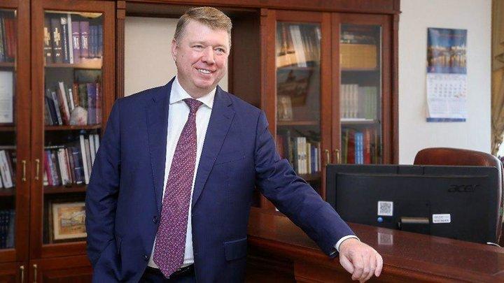Он был образцовым чиновником не за страх, а за совесть: Ушел из жизни глава департамента безопасности Москвы Владимир Черников