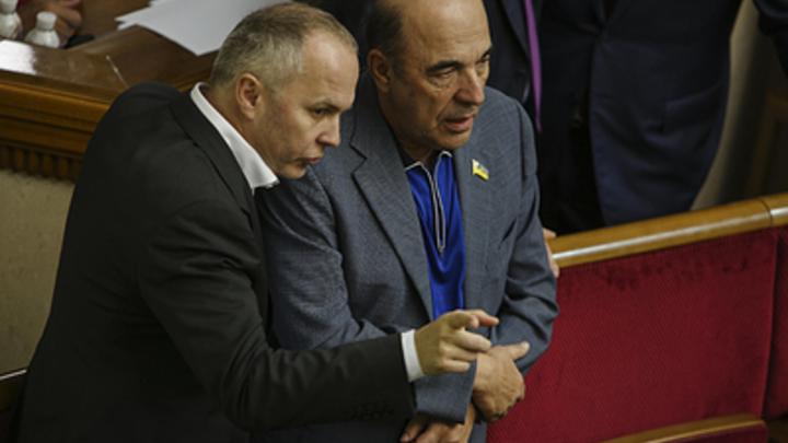Вы либо в доле, либо дурни: Депутат Рады обвинил МВФ в попытке захвата Украины