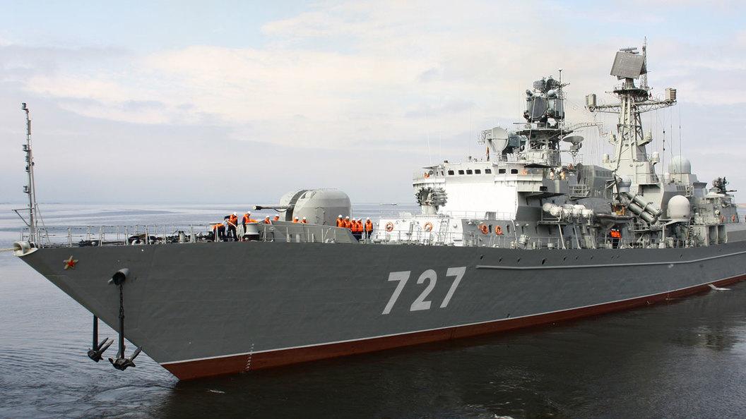 НАТО попыталось мелко напакостить России
