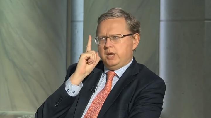 А Березовский тоже был в Госдуме: Делягин указал, по какому принципу выбирают сенаторов-убийц Арашуковых во власть