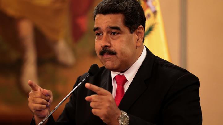 Без сомнения, Дональд Трамп отдал приказ мафии Колумбии меня убить – Мадуро