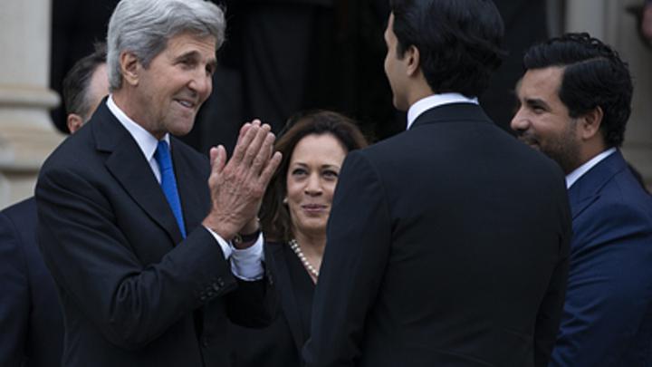 Может не пережить: Экс-госсекретарь США предсказал Америке крах