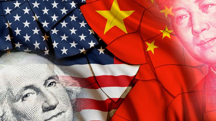Торговые переговоры США и Китая: 1:0 в пользу Трампа