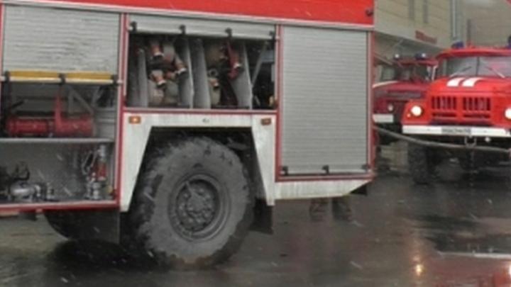 Число жертв пожара на Никитском бульваре в Москве увеличилось