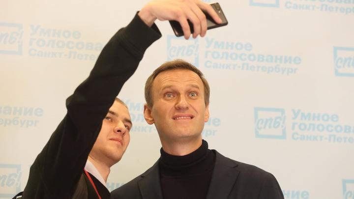 Не к Евгению, а к Иосифу: Шахназаров дал профессиональный совет Навальному после встречи с Пригожиным