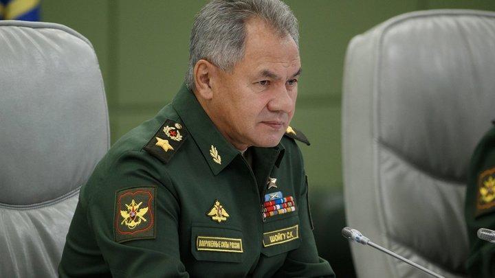 Новые ракеты России ответят на выход США из ДРСМД уже в 2019 году – Шойгу