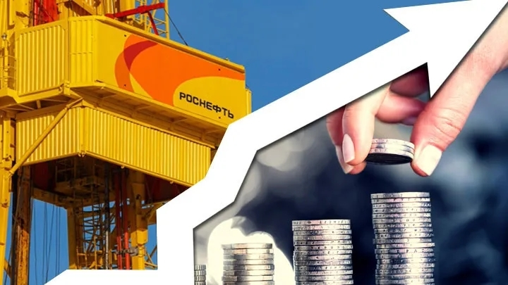 Здесь делают бюджет России: «Роснефть» отчиталась о своих достижениях