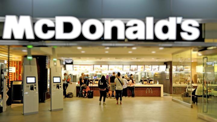 McDonald'sможет включить в меню пиво, так как оно есть у конкурентов