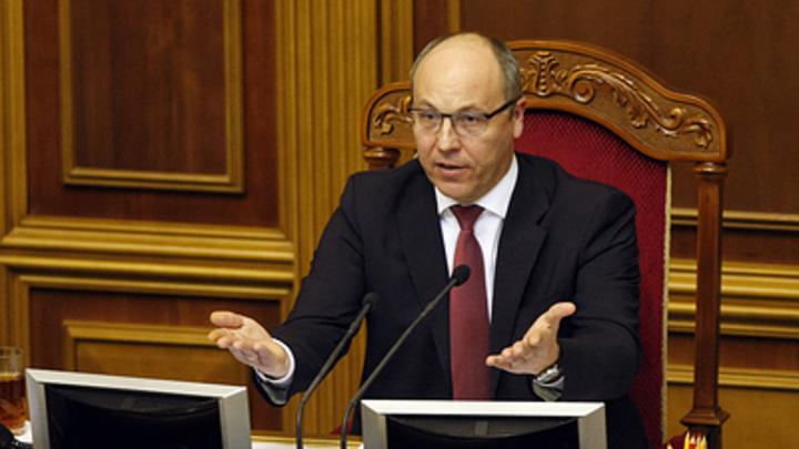 Парубий попался на компенсациях депутатам: На спикера Рады завели уголовное дело - СМИ