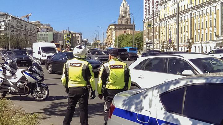 В России каждый сможет попробовать себя в роли инспектора ГИБДД