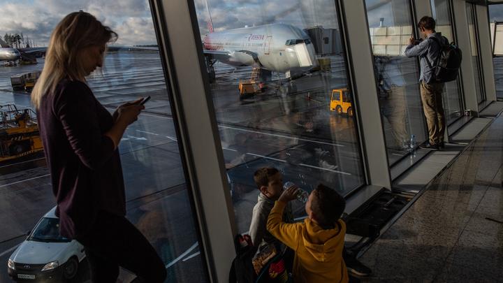 Аэрофлот лишил Байконур авиасообщения с Москвой