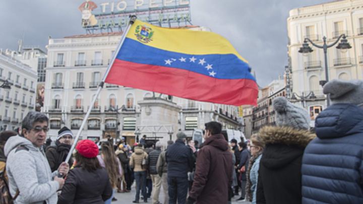 Еще один предатель Мадуро в армии: Полковник Венесуэлы на видео признал лжепрезидента
