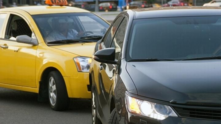 В России готовят конкурента разговорчивым таксистам - беспилотник с виртуальным водителем