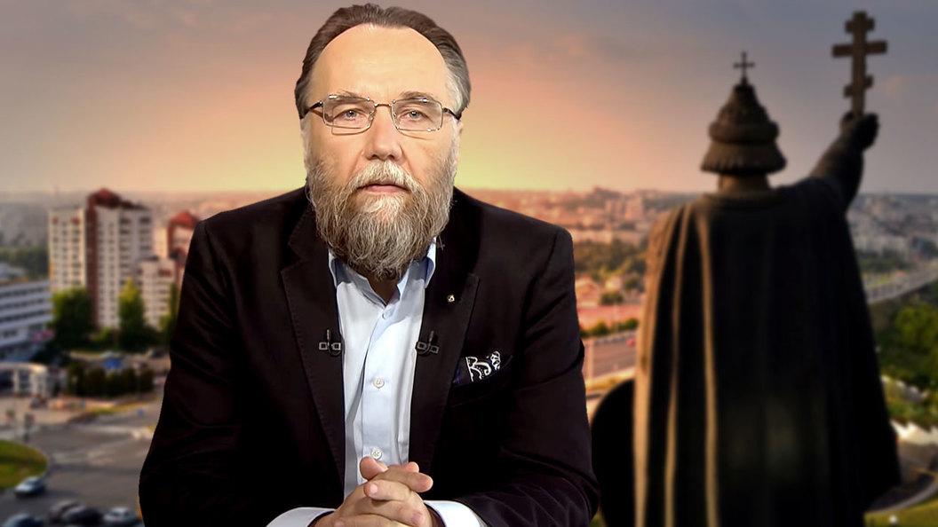 Александр Дугин: Хотите увидеть будущее России - поезжайте в Белгород!