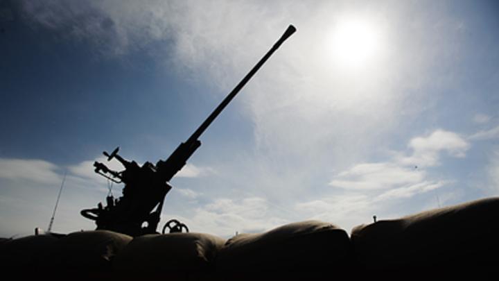 Россия представит новую суперпушку, уничтожающую любые цели