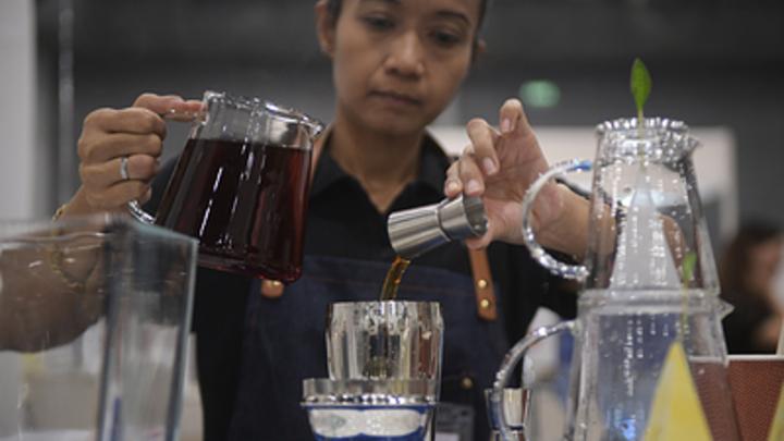 Остатки пестицидов есть во всех чаях - Росконтроль обнаружил даже запрещенную в России химию