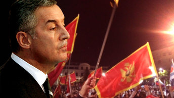 В ближайшие месяц-два Черногория может сделать шаг в бездну