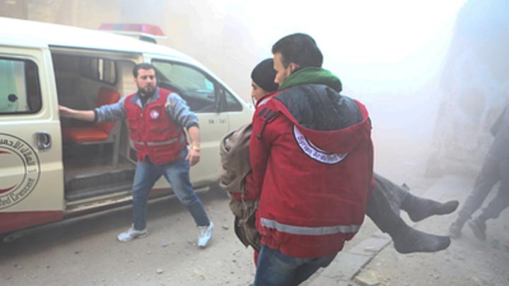 Мордами бы их в собственную ложь: Западу дали жесткий ответ после откровений про химатаку в Думе