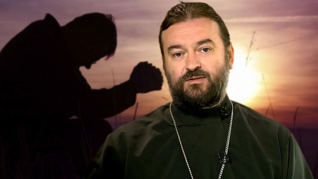 Андрей Ткачев: Молиться или лечиться?