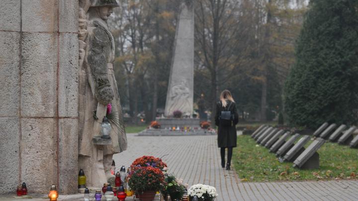 В МИД России посчитали уничтоженные в Польше за пять лет памятники советским солдатам