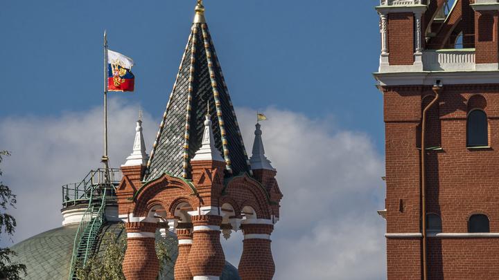 Инвестиционный климат России не пострадает: Песков - об уголовном деле Майкла Калви