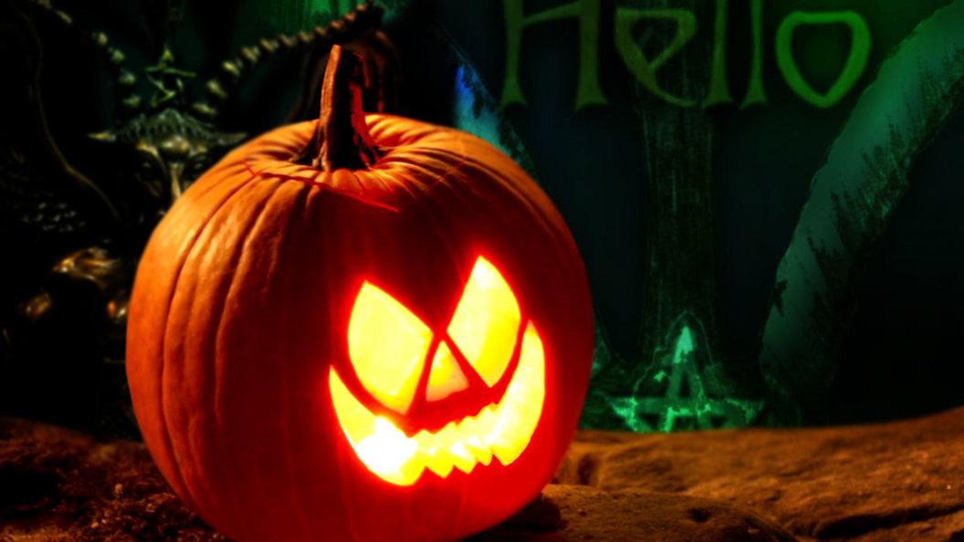 Психолог: Атмосфера Хэллоуина сходна с внутренним миром убийцы