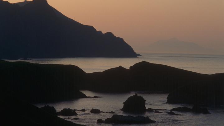 Наши и останутся нашими навсегда!: Почти 2/3 взрослых жителей Курил против передачи южных островов Японии