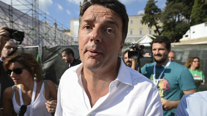 Мою семью не окунули бы в грязь: Экс-премьер Италии считает обвинение своих родителей в мошенничестве политическим заказом