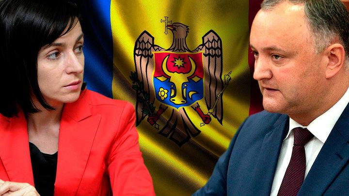 Президентские выборы: Молдавия выбирает между Россией и Госдепом