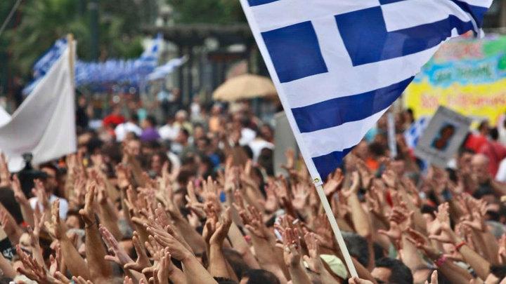 Греция отмечает свой любимый праздник, которым обязана Бенито Муссолини