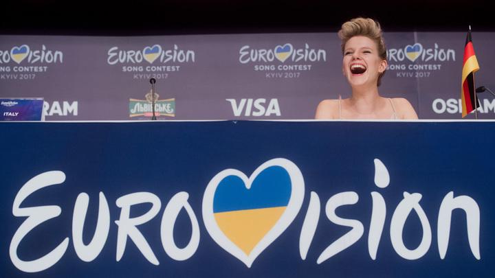 Крым стал яблоком раздора Евровидения-2019. И виноват не Лазарев