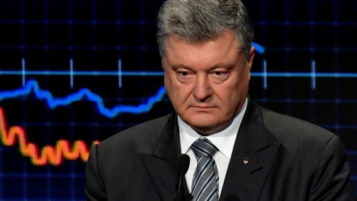 Опять жалуется? Пётр Порошенко не может дозвониться до российского президента