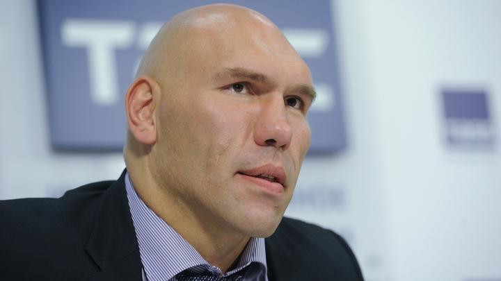 Неважно, с каким оттенком, но лишь бы говорили: Депутат Валуев высказал мнение о Панине, поддержавшем Серебрякова