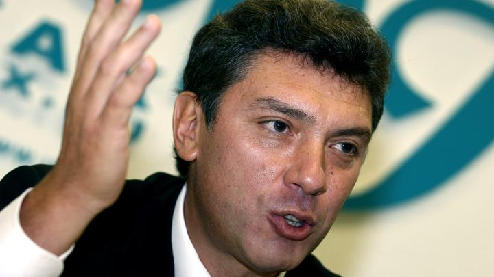 Сексуальный!: На марше памяти Немцова участники не смогли о нём вспомнить - видео
