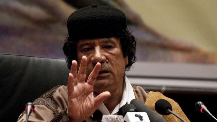 В США судьбой Каддафи угрожают Мадуро и Ким Чен Ыну – Пушков